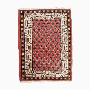 Vintage Indi-Seraband Teppich, 1970er