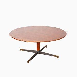 Table Basse par Jacques Adnet, France, 1950s