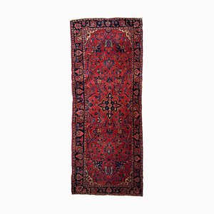 Tapis Oriental Antique, 1900s