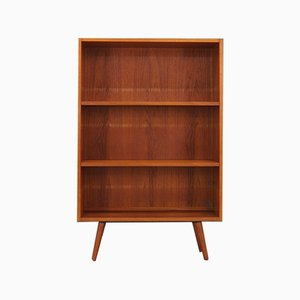 Vintage Danish Teak Shelf, 1970s