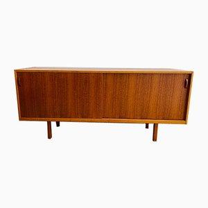 Scandinavian Modern Teak Sideboard from Ulferts Möbler, 1960s