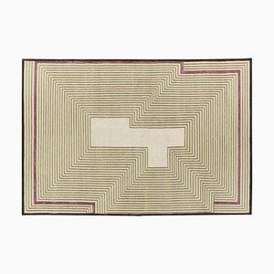 PL202 Plano Teppich von Miguel Reguero für Mohebban Milano