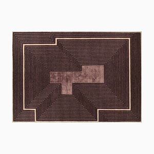 PL201 Plano Rug by Miguel Reguero for MOHEBBAN MILANO