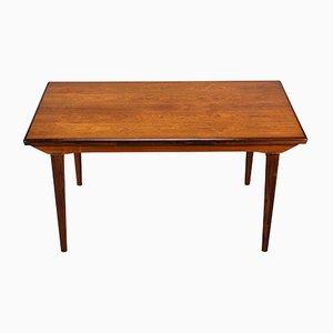 Table de Salle à Manger No. 43 en Palissandre par Jens Aerthoj Jensen & Tage Molholm pour Jens Aerthoj Jensen & Tage Molholm, 1960s