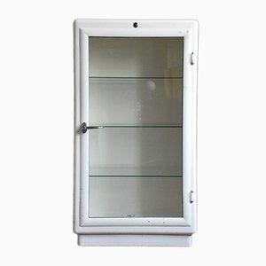 Vintage Medical Cabinet from Allen & Hanburys Ltd., 1940s