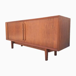 Mid-Century French Palisander Sideboard, 1960s