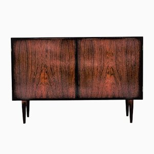 Vintage Rosewood Buffet from Omann Jun