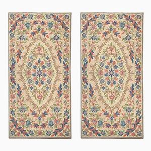 Vintage Teppiche aus Wolle, 1983, 2er Set