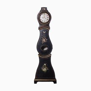 Antike Mora Uhr aus Birke