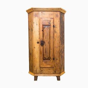 Pine Armoire, 1830