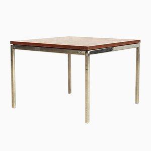 Table Basse Carrée Vintage par Florence Knoll Bassett pour Knoll Associates, 1960s