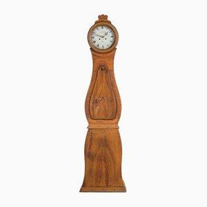 Horloge Longue, Suède, 1830s