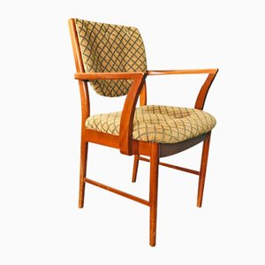 Chaise d'Appoint Vintage en Teck de G-Plan, 1977
