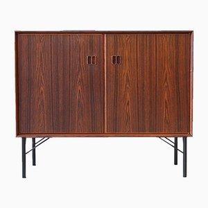 Danish Rosewood Cabinet from Niels Simonsen, 1960s