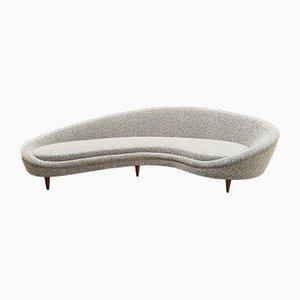 Modernes italienisches Vintage Sofa, 1980er