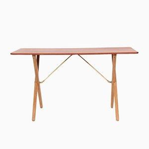 Table Basse AT 308. Vintage par Hans J. Wegner & Andreas Tuck, Danemark