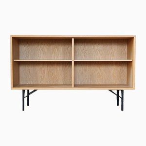 Mid-Century Oak Shelf by Børge Mogensen for Karl Andersson & Söner