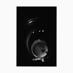 Photo en Noir et Blanc par Cyrille Druart