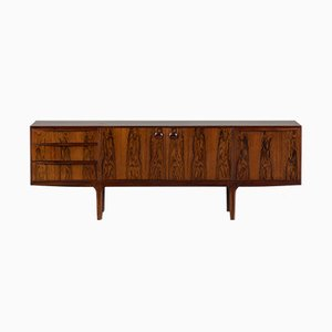 Palisander Sideboard by Tom Robertson for McIntosh, 1960s