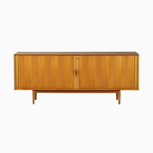 Danish Teak Sideboard by Arne Vodder for Sibast, 1960s