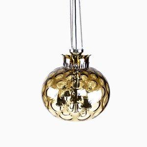 Lampe à Suspension Vintage de TZ Schmitz