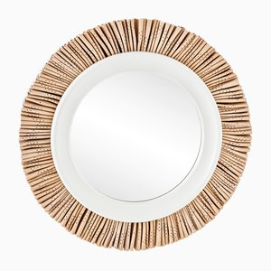 Miroir Medium Gloria par Lisa Hilland pour Mylhta
