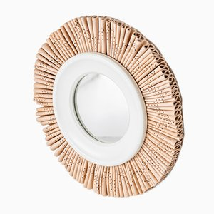 Small Gloria Mirror by Lisa Hilland for Mylhta