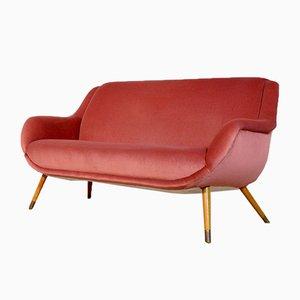 Mid-Century Cocktail Sofa, 1960s