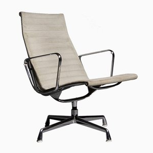 EA 116 Swivel Chair by Charles & Ray Eames for Herman Miller, 1970s
