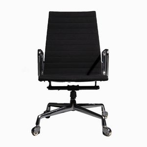 EA 119 Desk Chair by Charles & Ray Eames for Herman Miller, 1970s