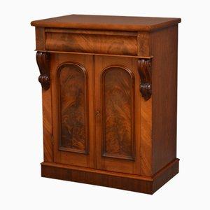 Antique Victorian Mahogany Dresser