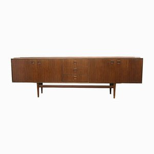 Teak Veneered Sideboard from Fristho, 1960s