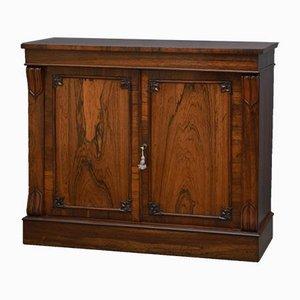 Antique William IV Rosewood Dresser