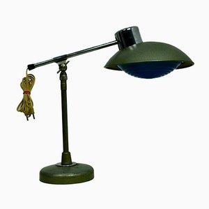 Lampe de Bureau par Ferdinand Solère, France, 1950s