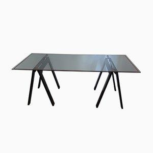Tisch Tréteaux von Gae Aulenti für Zanotta
