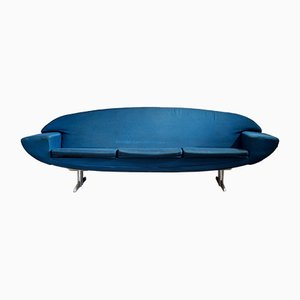 Danish Capri Sofa by Johannes Andersen for AB Trensums Fåtöljfabrik, 1958