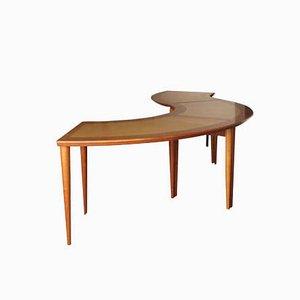 Table Il Circolo della Tavola par Adolfo Natalini pour Meccani Arredamenti, 1990