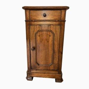 Antiker Louis Philippe Nachttisch