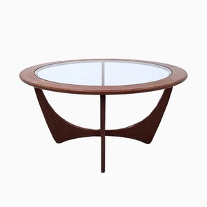 Astro Coffee Table by Victor Wilkins for G-Plan,1960s