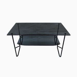 Vintage Coffee Table by Pierre Guariche