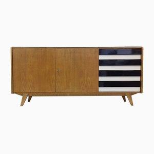 Vintage Sideboard by Jiří Jiroutek, 1960s