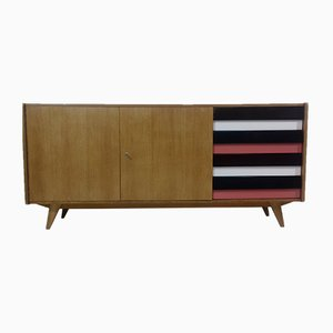 Mid-Century Sideboard by Jiří Jiroutek, 1960s