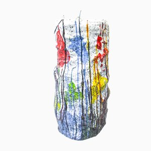 Mutation N°1 Vase by Paul Gallaud