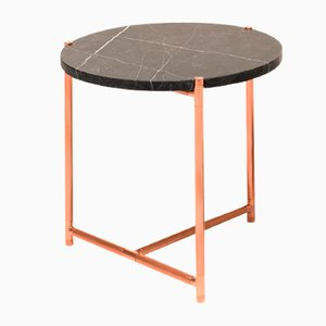 Long Playing Low Side Table by Alberto Colzani for Epònimo