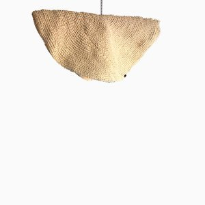 Folded Pendant Lamp by Com Raiz