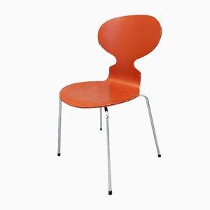 Dänischer Ant Stuhl von Arne Jacobsen für Fritz Hansen, 2003