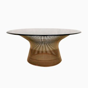 Mid-Century Coffee Table by Warren Platner for Knoll International, 1960s