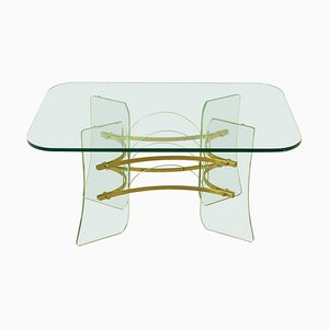 Coffee Table by Pietro Chiesa for Fontana Arte, 1950s