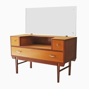 Small Mid-Century Dressing Table