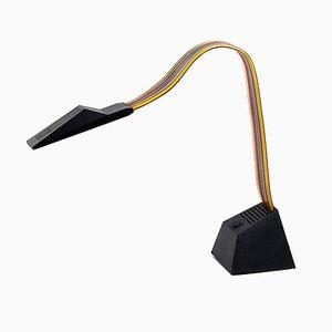 Ribbon Tischlampe von Alberto Fraser für Stilnovo, 1980er